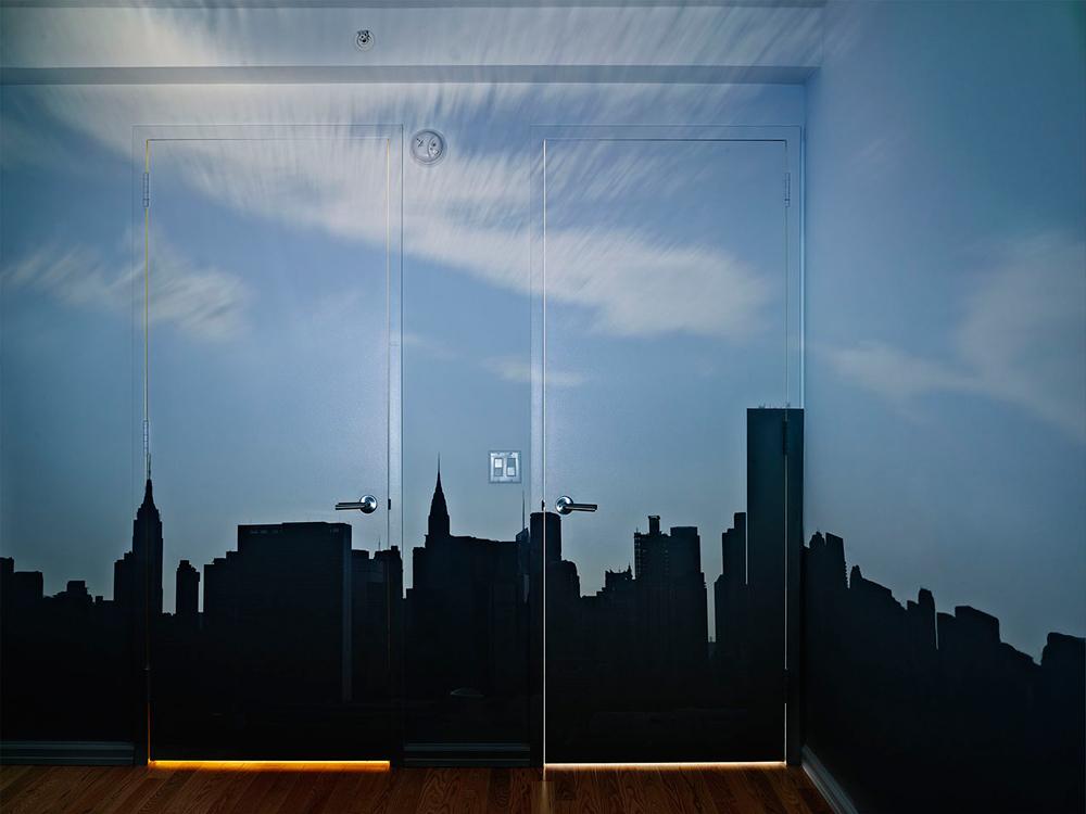 La camera dei sogni flash internazionale for Camera dei sogni