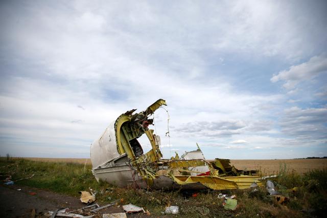 Il missile che ha abbattuto il volo MH17 proveniva dalla Russia