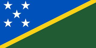 Isole Salomone