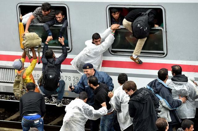La cecità dei leader europei di fronte alla prossima crisi migratoria
