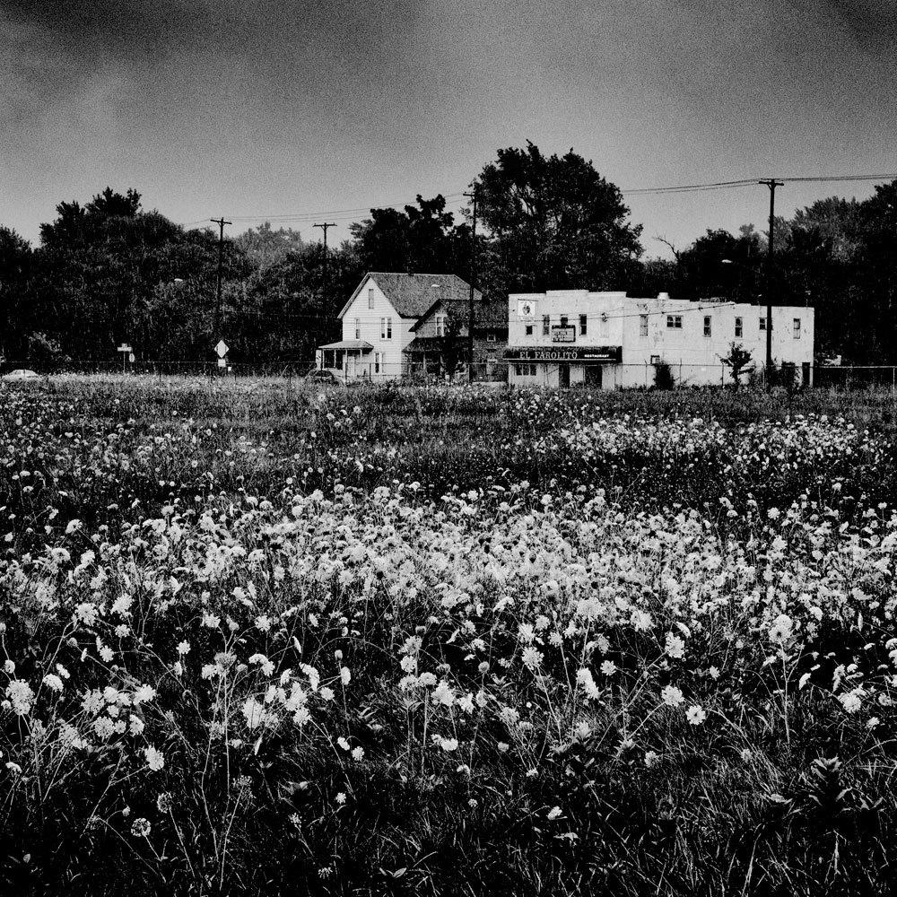 Saginaw, Michigan, 2015. La popolazione è di 51.508 abitanti e il 37,4 per cento vive sotto la soglia di povertà. - (Matt Black, Magnum/Contrasto)