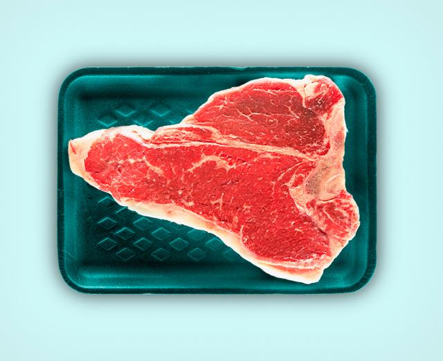 L'impero della carne mostra segni di cedimento