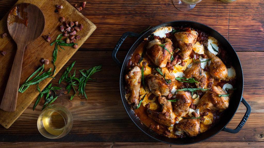 Le ricette del new york times notizie foto video for Cucinare jalapeno