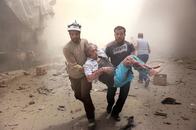 I rischi collaterali delle guerre in Medio Oriente