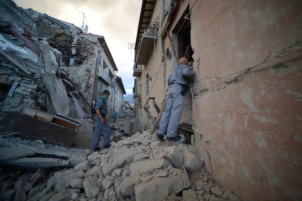 Cosa fare durante un terremoto internazionale - Diversi tipi di vagina ...