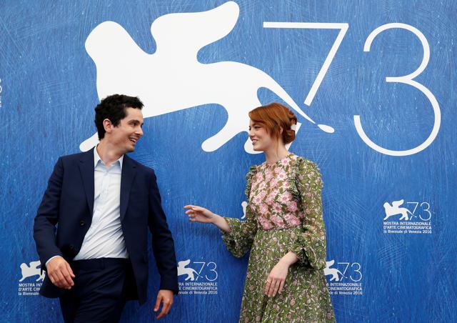 Si apre il sipario sulla Mostra del cinema di Venezia