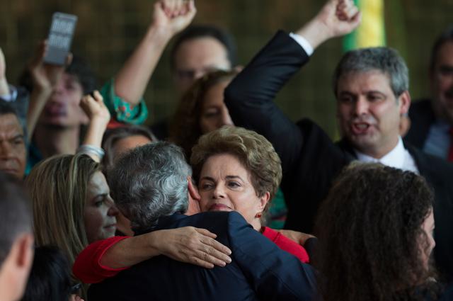 In America Latina è finita la stagione dei governi di sinistra