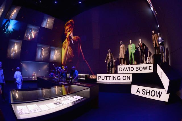 La pop music è roba da museo