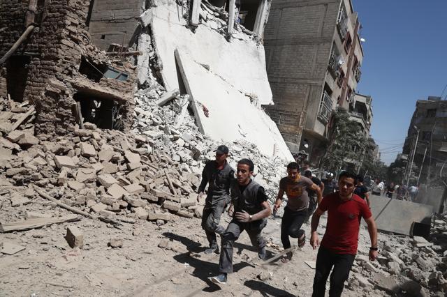 La sconfitta dei jihadisti potrebbe essere solo temporanea