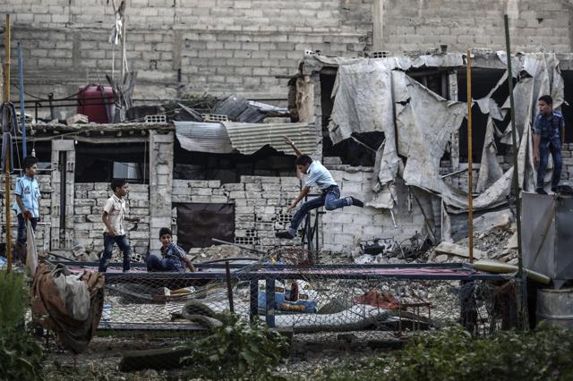 Per la pace in Siria potrebbe essere la volta buona