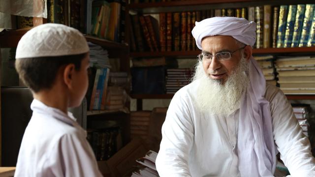 Alla riscoperta dell'islam nel documentario Among the believers