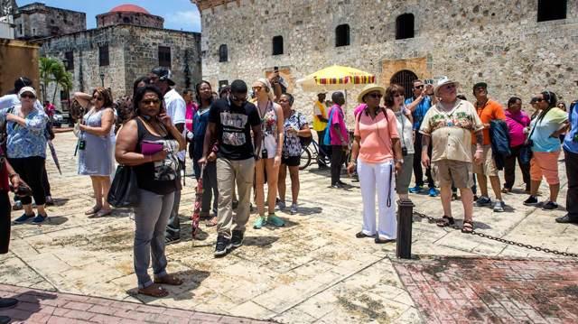 Invito al turismo responsabile
