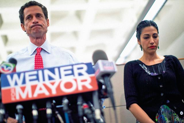 Il vizietto di Weiner