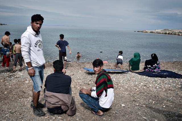I profughi non sono tutti uguali