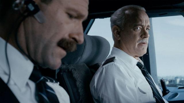 Clint Eastwood racconta una scena di Sully