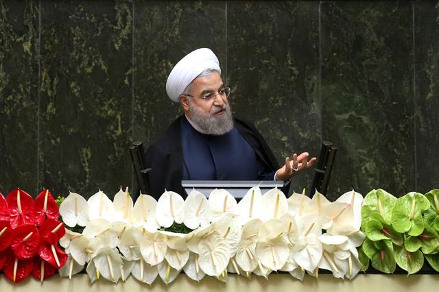 In Iran Mahmoud Ahmadinejad rinuncia a ricandidarsi alla presidenza