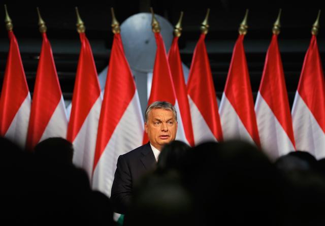 In Ungheria la campagna contro i migranti è fallita