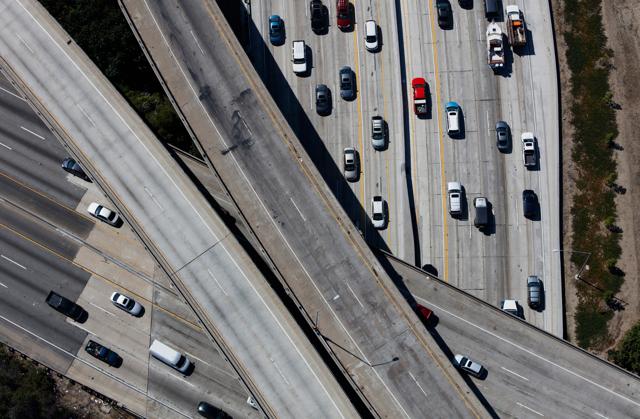 Washington s'impegna a ridurre i gas serra, ma potrebbe non bastare