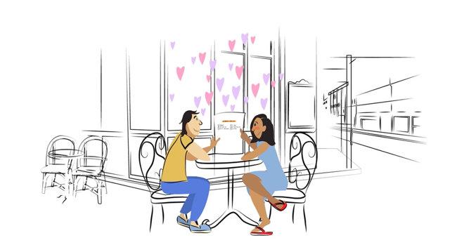 titoli film d amore recenti friendscout24 opinioni