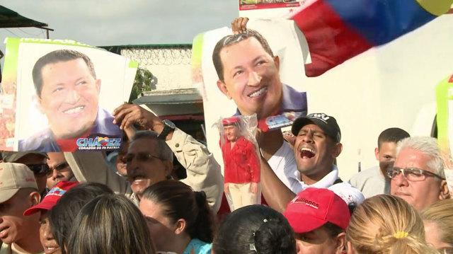 L'eredità di Chávez pesa sul futuro del Venezuela
