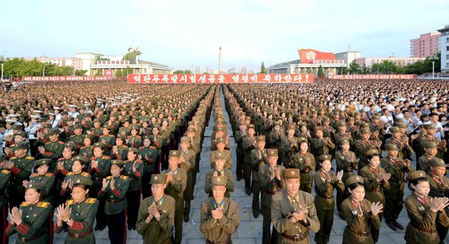 La diplomazia è impotente anche in Corea del Nord
