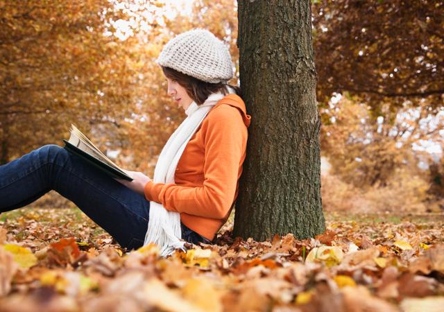 Un libro per ottobre
