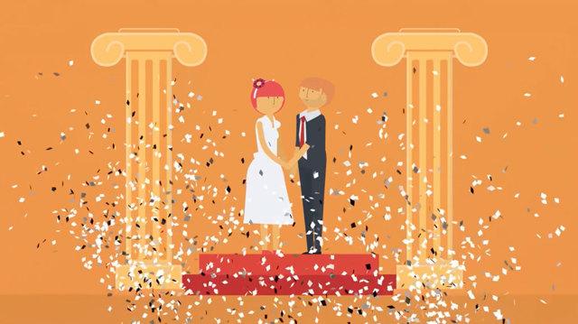 Perché il matrimonio è ancora imporante