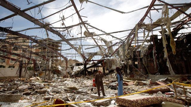 Perché c'è la guerra nello Yemen