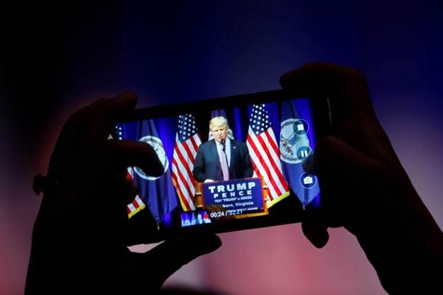 Donald Trump ha vinto grazie a Facebook? Sono in molti a sostenerlo. M