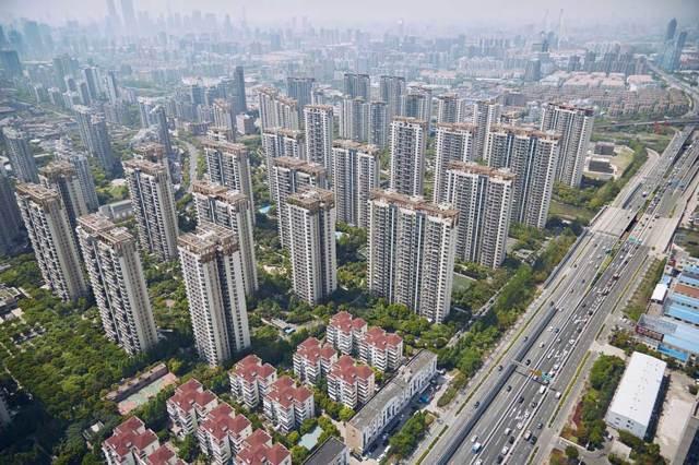 In Cina comincia la realizzazione di una città più grande della Corea del Sud