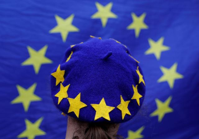 Senza l'Europa unita neanche la pace può essere data per scontata