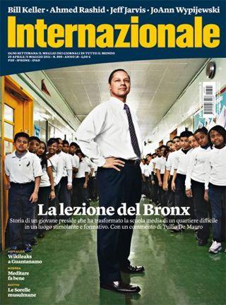 La lezione del Bronx