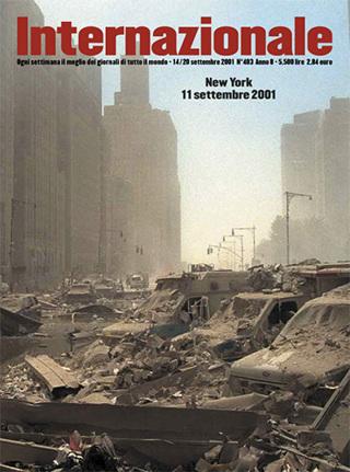 403 (14 / 20 settembre 2001)