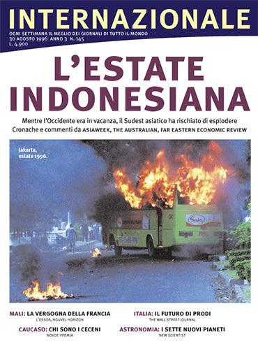 145 (30 agosto 1996)