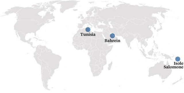 Dove si vota questa settimana internazionale for Dove si riunisce il parlamento italiano