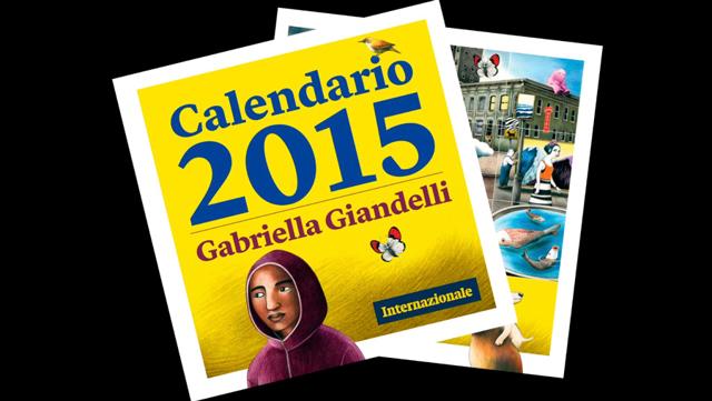 Calendario Internazionale.Il Nuovo Calendario La Stanza Dei Grafici Internazionale