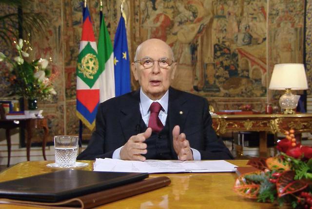 Come si elegge il presidente della repubblica italiana