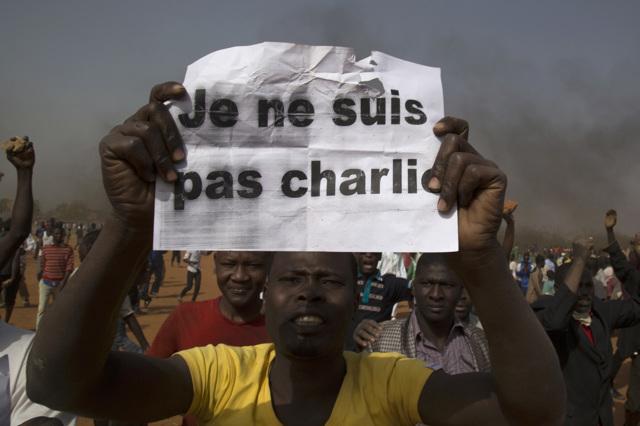 Il mondo musulmano non è contro la Francia