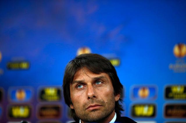 Calcioscommesse, l'allenatore Antonio Conte accusato di frode sportiva
