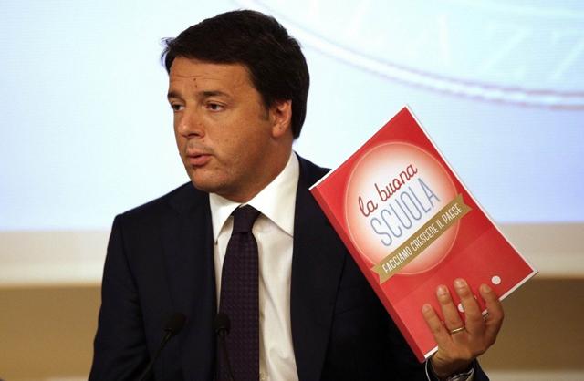 Italia, cosa prevede la riforma della scuola