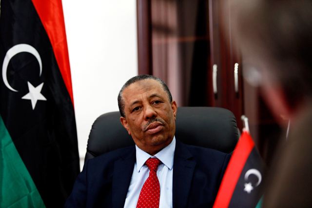 Libia chi sono i protagonisti internazionale - Tavolo airport calligaris opinioni ...