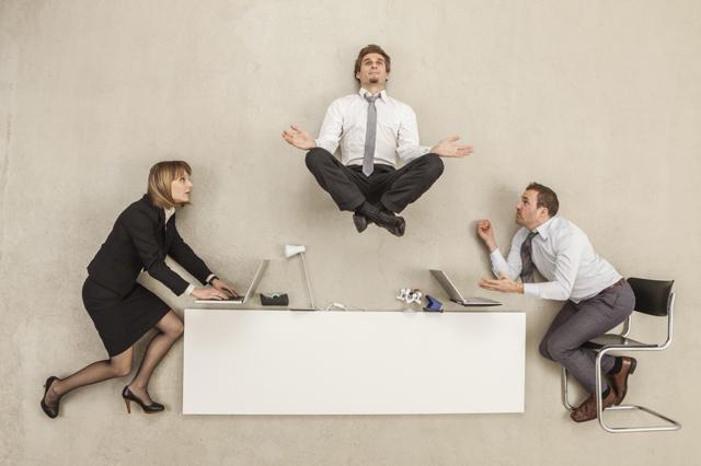 Lo stress fa davvero male alla salute?