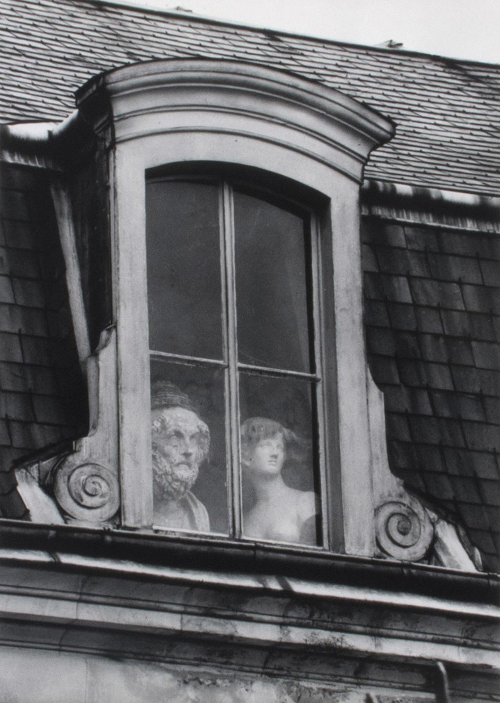 La finestra di fronte una mostra di andr kert sz internazionale - Una finestra di fronte ...