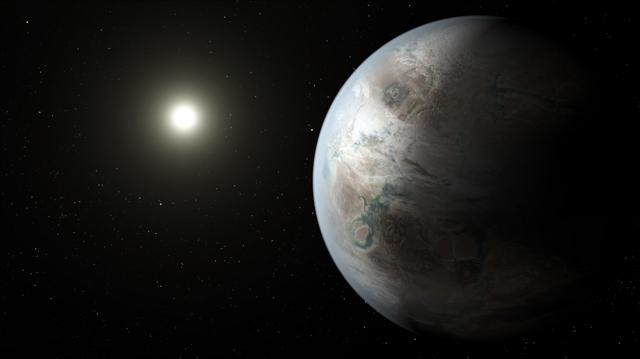 Scoperto un pianeta simile alla Terra