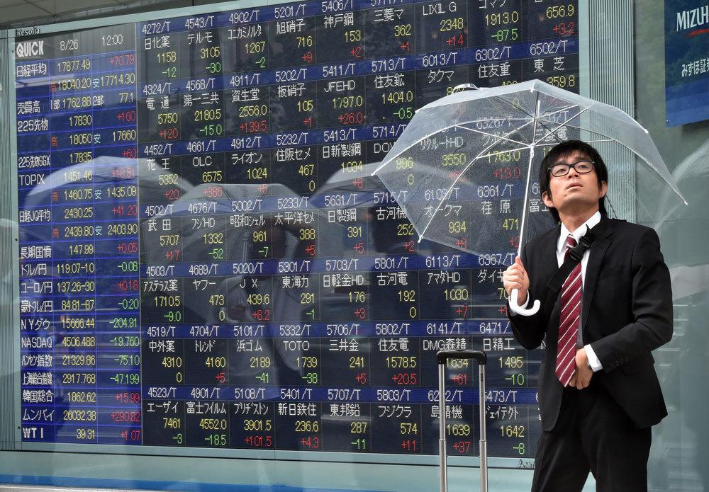 L'effetto domino della crisi cinese arriverà fino a noi