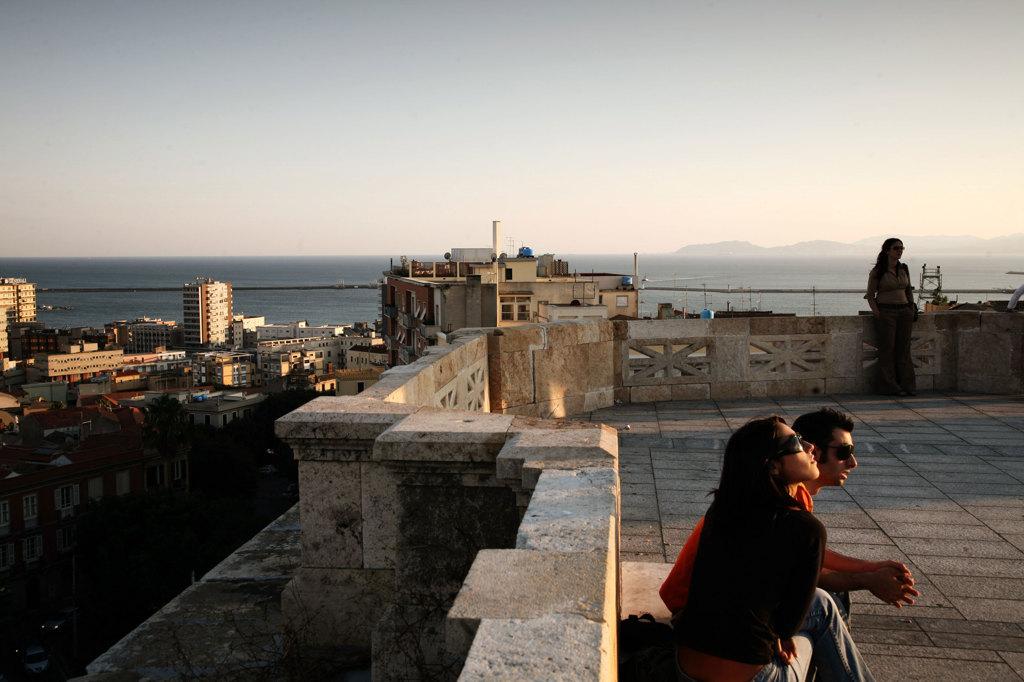 Lo scrittore che ha cambiato il modo di raccontare la Sardegna