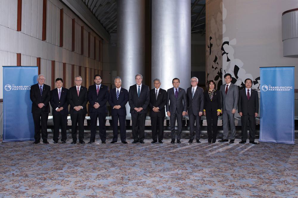 Le sette cose da sapere sul trattato di libero scambio nel Pacifico (Tpp)