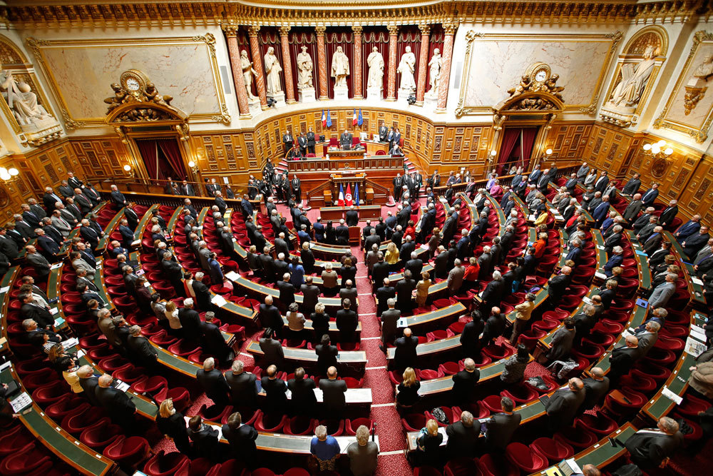 Come funziona il senato negli altri paesi europei for Camera e senato
