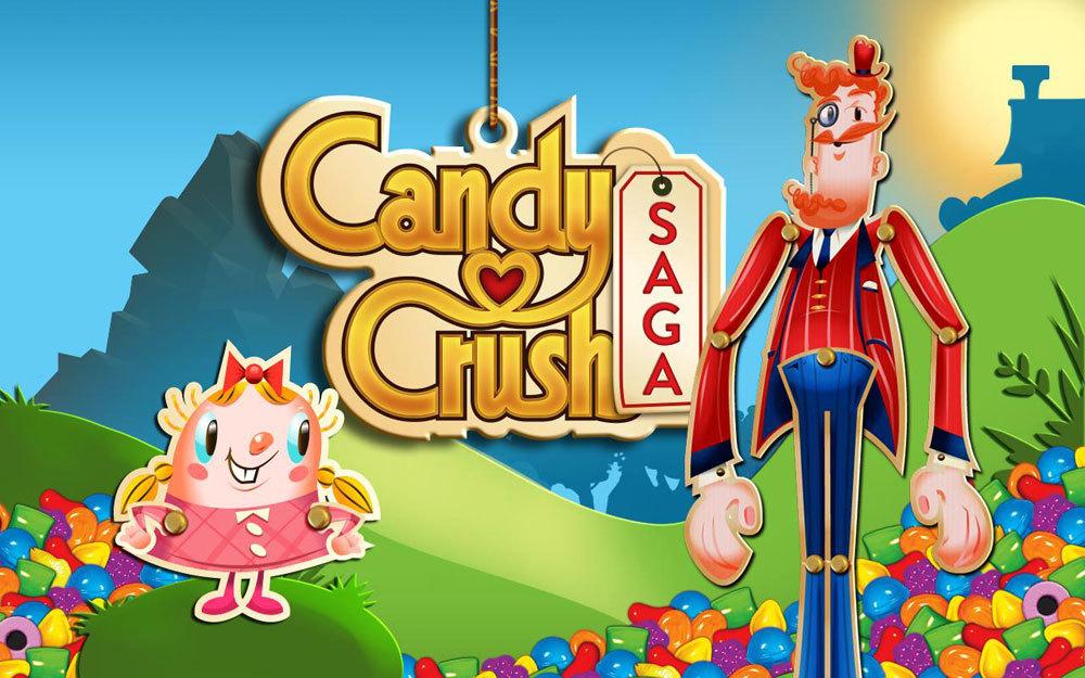Perché un gioco gratuito come Candy crush vale sei miliardi di dollari