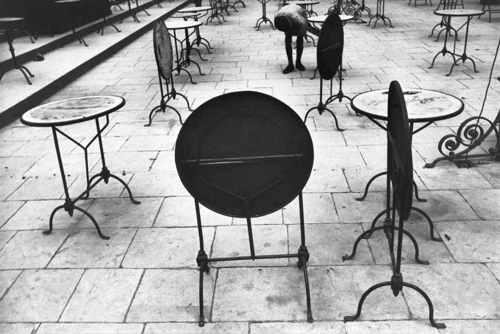 Henri cartier bresson e gli altri internazionale for Bresson fotografo